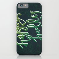 Happy Holly iPhone 6 Slim Case