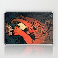 Weretiger - Hot Laptop & iPad Skin