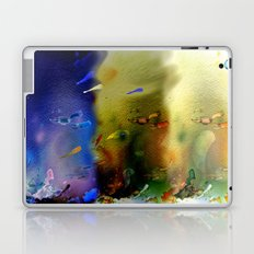 Side Effect 3, or Go with the Flow! Laptop & iPad Skin