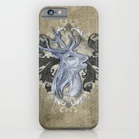 My Deer Friend iPhone 6 Slim Case