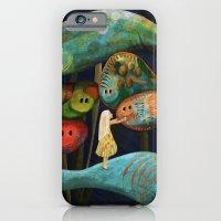 My Fascinating Friends iPhone 6 Slim Case