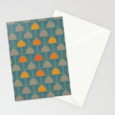 Camping Stationery Cards