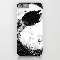 Midnight Awakening iPhone 6 Slim Case