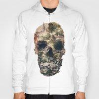Skull Town Hoody
