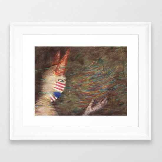 Find Framed Art Print