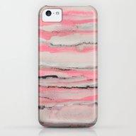 Layers iPhone 5c Slim Case