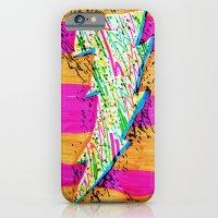 Lightning iPhone 6 Slim Case