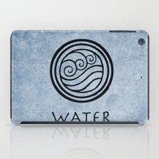 Avatar Last Airbender - Water iPad Case