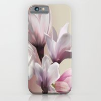Magnolien iPhone 6 Slim Case