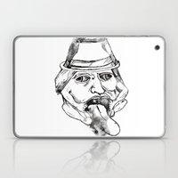 perversion Laptop & iPad Skin