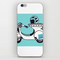 Beep Beep! iPhone & iPod Skin