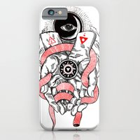 The Blood offering iPhone 6 Slim Case