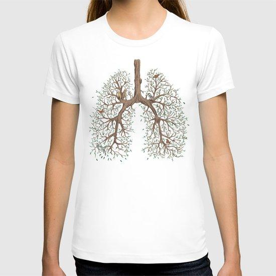 Breathe! T-shirt