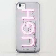 UGH iPhone 5c Slim Case