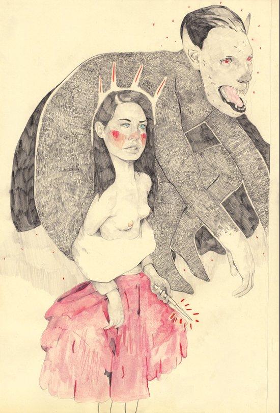 Part 1 Art Print