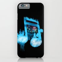 iPhone & iPod Case featuring FIESTA V2 by KIMKONG