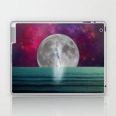 Passing Shadow Laptop & iPad Skin