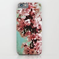 Springblossom - photography iPhone 6 Slim Case
