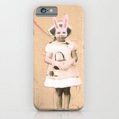 Imaginary Friends- Bunny Slim Case iPhone 6s