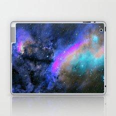 Charm Nebula Laptop & iPad Skin
