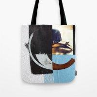 THE CRAWL Tote Bag