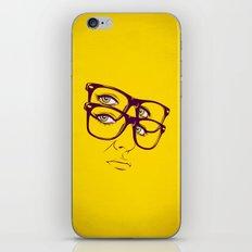 Y. iPhone & iPod Skin