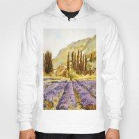 La Provence Hoody