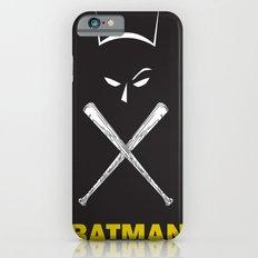 bat man iPhone 6s Slim Case