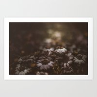 I Was Dizzy When We Met Art Print