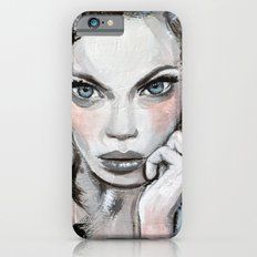 Waiting for You I iPhone 6 Slim Case