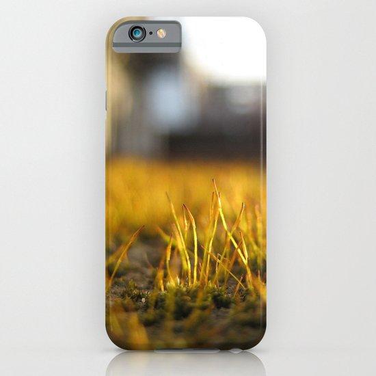 Brooklyn Moss iPhone & iPod Case