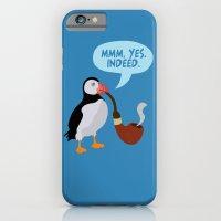 puffin' iPhone 6 Slim Case