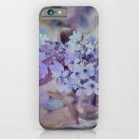 twilight bouquet iPhone 6 Slim Case