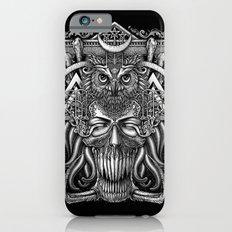 Winya No. 61 Slim Case iPhone 6s