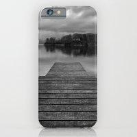 Low water end iPhone 6 Slim Case