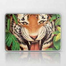 Guardian of the Jungle Laptop & iPad Skin