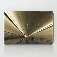 The Tunnel iPad Case