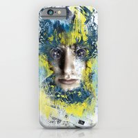 iPhone & iPod Case featuring Shutter by DesignLawrence