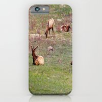 Brave Little Guy iPhone 6 Slim Case