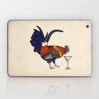 Cocktails Laptop & iPad Skin