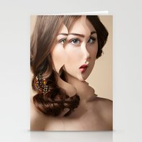 Another Portrait Disaster · W1 Stationery Cards