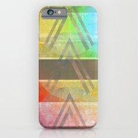 Away Searching For Ocean… iPhone 6 Slim Case