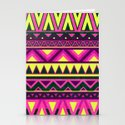 Navajo Dance Stationery Cards