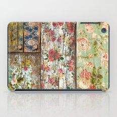 Lady Rococo iPad Case