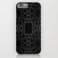 Slate Gray Colorburst iPhone 6 Slim Case