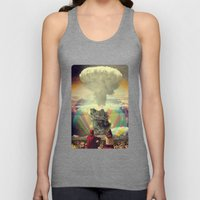 As We Know It Unisex Tank Top