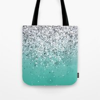 Spark Variations I Tote Bag