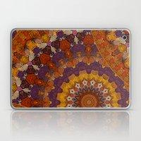 Color Me Autumn Kaleidos… Laptop & iPad Skin