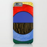 Abstract #114 iPhone 6 Slim Case