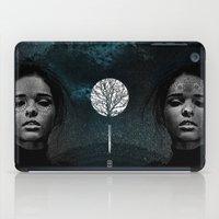Malleus Maleficarum iPad Case